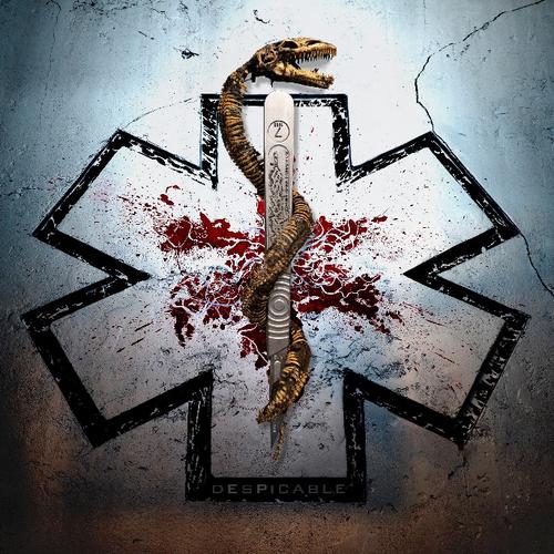 Carcass: Despicable: CD EP