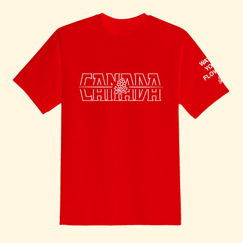 Jazz Cartier: C150 Limited Edition Tee