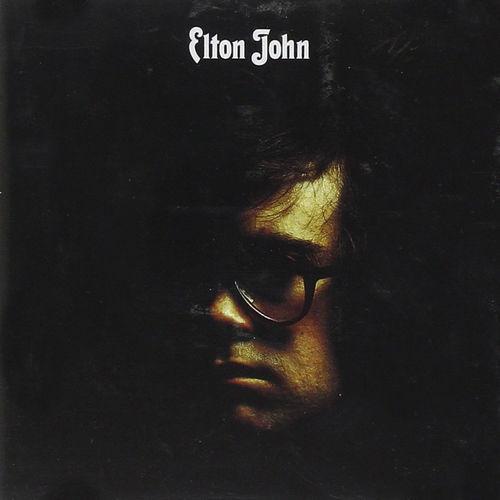 Elton John: Elton John