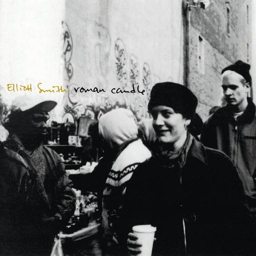 Elliott Smith: Roman Candle