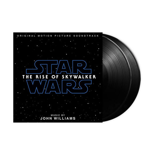 John Williams: Star Wars: The Rise Of Skywalker Original Motion Picture Soundtrack