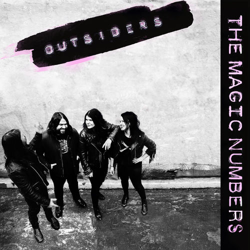 The Magic Numbers: Outsiders