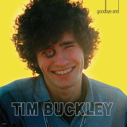 Tim Buckley: Goodbye And Hello: Mono
