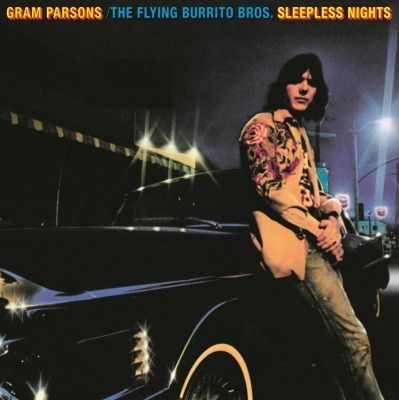 Gram Parsons: Sleepless Nights
