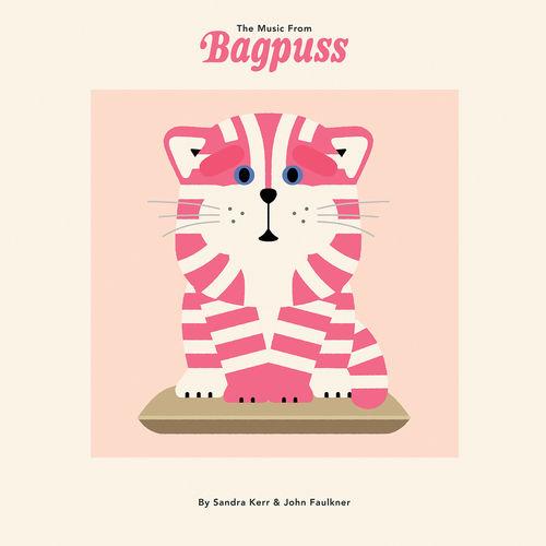 Sandra Kerr & John Faulkner: The Music from Bagpuss