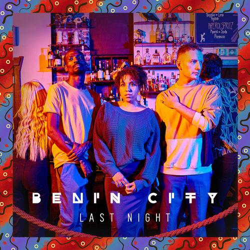 Benin City: Last Night