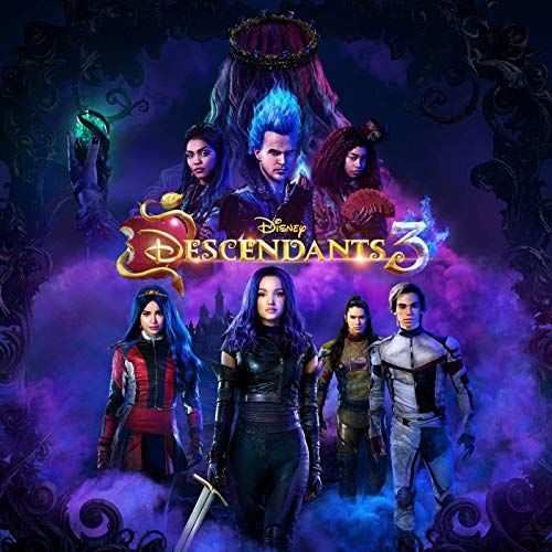 Various Artists: Descendants 3