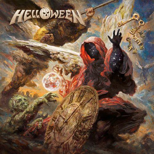 Helloween: Helloween: CD