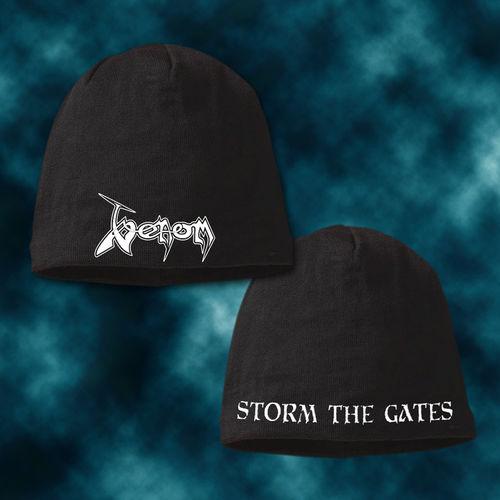 Venom: Storm The Gates Beanie
