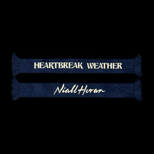 Niall Horan: Heartbreak Weather Scarf