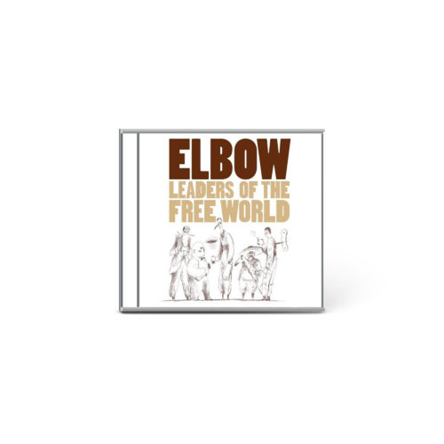 Elbow: Leaders of the Free World CD