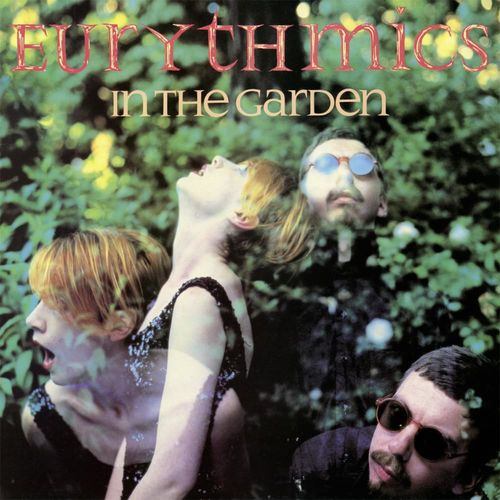 Eurythmics: In The Garden: Vinyl LP