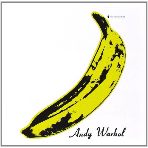 The Velvet Underground & Nico: The Velvet Underground & Nico LP