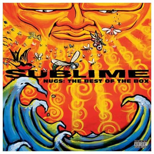 Sublime: Nugs - Best of Box: Limited Edition Coloured Vinyl [RSD 2019]