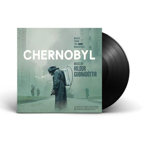 Hildur Gudnadottir: Chernobyl OST