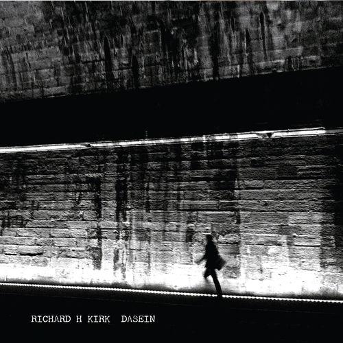 Richard H. Kirk: Dasein: Limited Edition Clear Vinyl