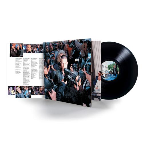 Robbie Williams: Life Thru A Lens: Vinyl Reissue