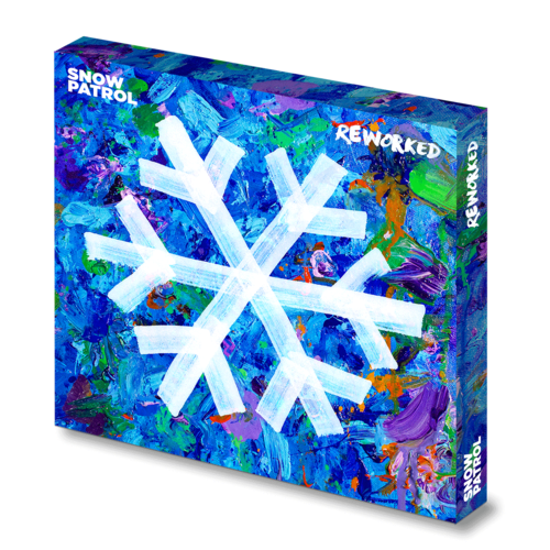 Snow Patrol: Reworked CD Boxset