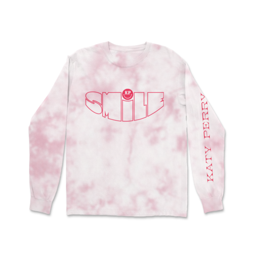 Katy Perry: Perfect Mystery Long Sleeve + Digital Album