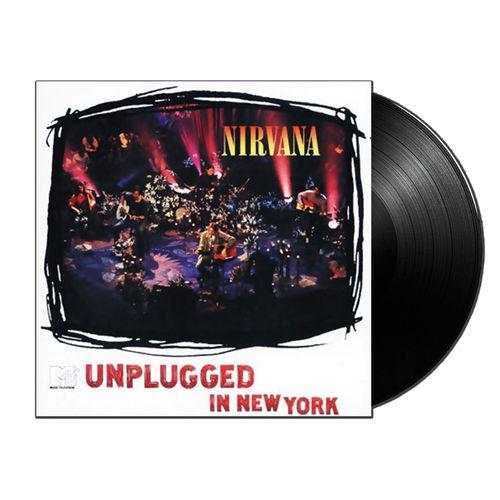 Nirvana: MTV Unplugged