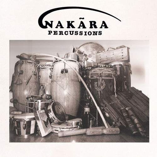 Nakara Percussions: Nakara Percussions