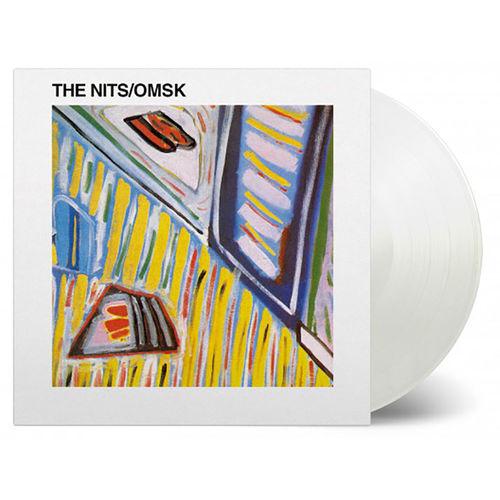 The Nits: Omsk: Limited Edition Transparent Vinyl