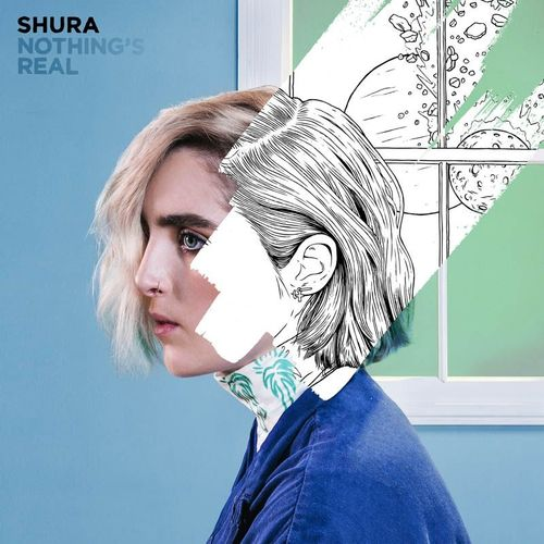 Shura: Nothing's Real: Limited Edition Signed Vinyl