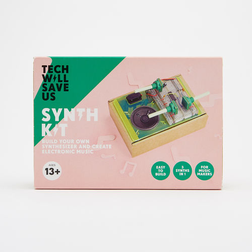 Abbey Road Studios: Tech Will Save Us - Synth Kit