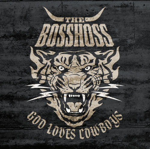 The BossHoss: God Loves Cowboys