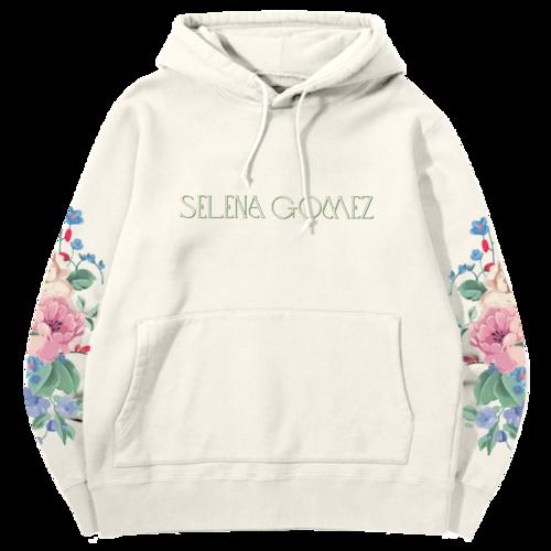 SelenaGomez: Las Flores Hoodie