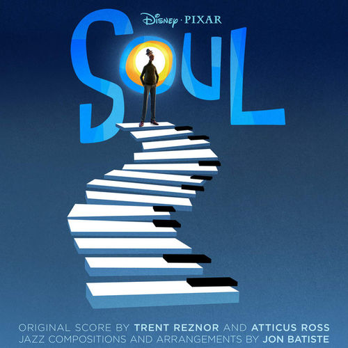 Atticus Ross: Soul (Original Motion Picture Score)