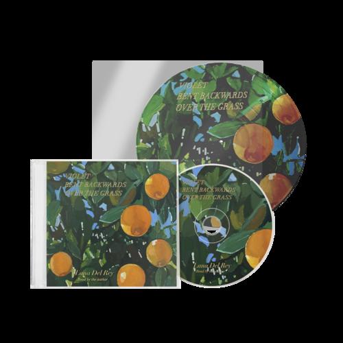 Lana Del Rey: Oranges Edition
