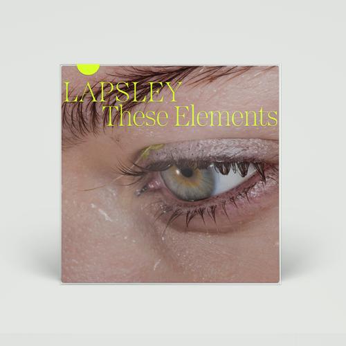Låpsley: These Elements EP