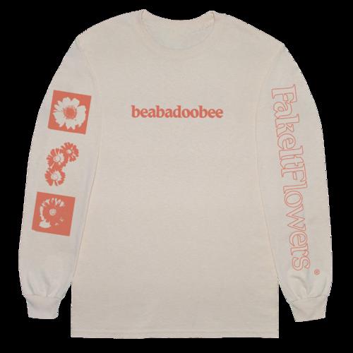 Beabadoobee: FIF VINYL LAYOUT LONGSLEEVE