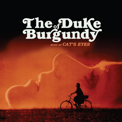 Cat's Eyes: The Duke Of Burgundy OST