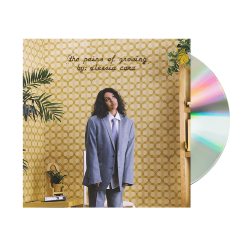 Alessia Cara: The Pains Of Growing CD