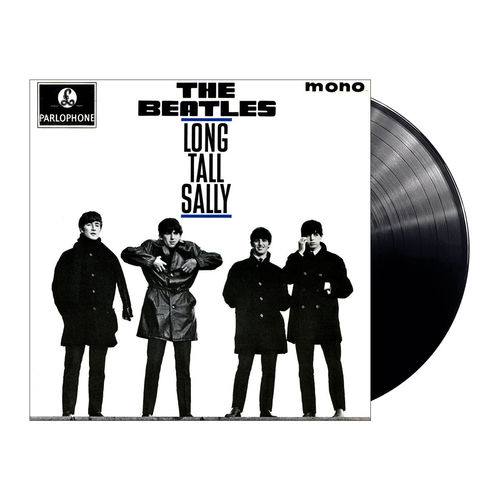 The Beatles: Long Tall Sally (7
