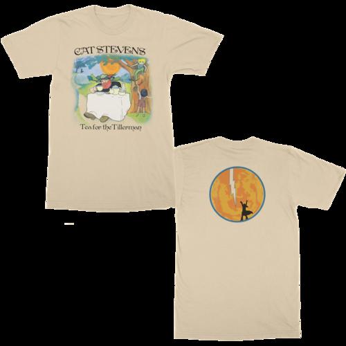 Yusuf: TFTT T-Shirt