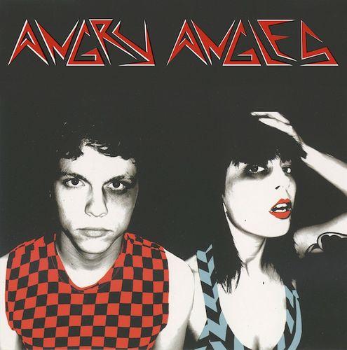 Angry Angles: Angry Angles