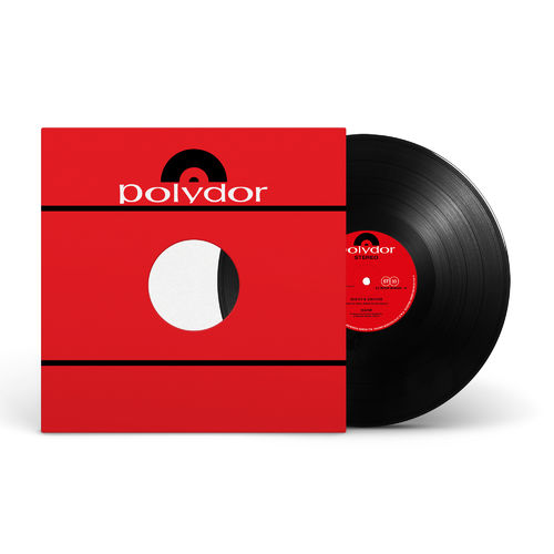 "Elbow: Dexter & Sinister (Limited Edition 10"")"