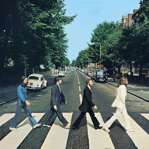 The Beatles: Abbey Road (Stereo 180 Gram Vinyl)
