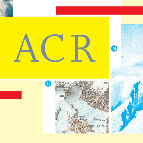 A Certain Ratio: Force: Yellow Vinyl