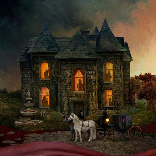 Opeth: In Cauda Venenum (English Version)