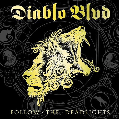 Diablo Blvd: Follow The Deadlights