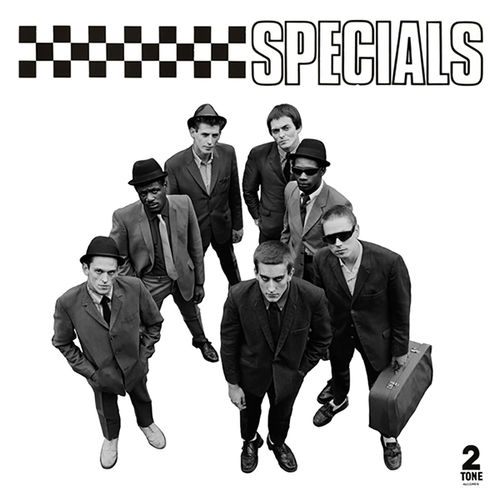 The Specials: Specials [2015 Remastered Version]