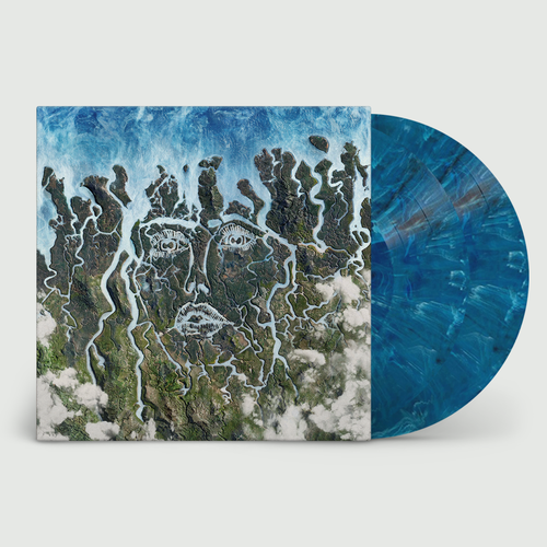 Disclosure: Energy: Exclusive Eco Double Vinyl + Signed Art Card