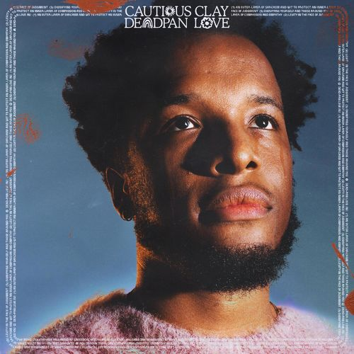 Cautious Clay: Deadpan Love: 180gm Black Vinyl LP