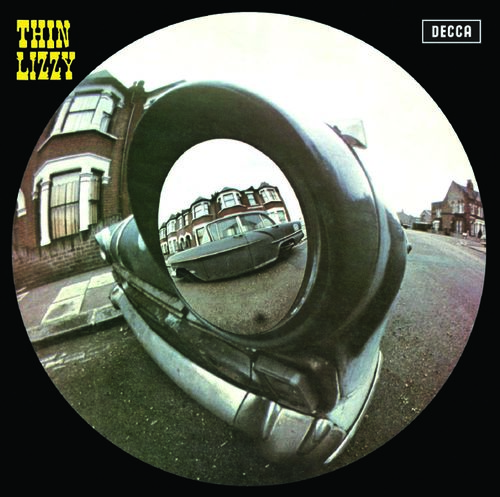 Thin Lizzy: Thin Lizzy: Deluxe Reissue