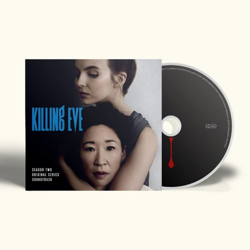 Various Artists: Killing Eve, Season Two (Original Series Soundtrack)
