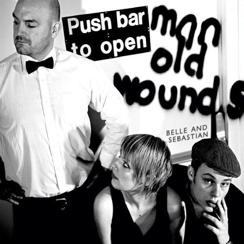 Belle and Sebastian: Push Barman To Open Old Wounds
